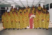 Margaret's Bi-tonic Choir