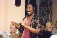 Margaret Sings